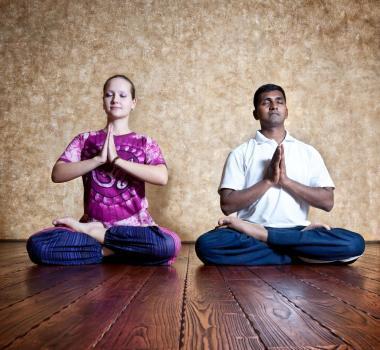 Wani Yoga Lesson 7