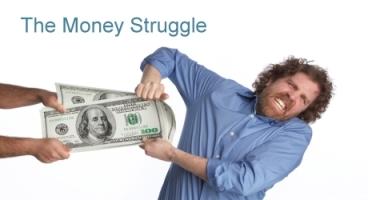 Essay on greed